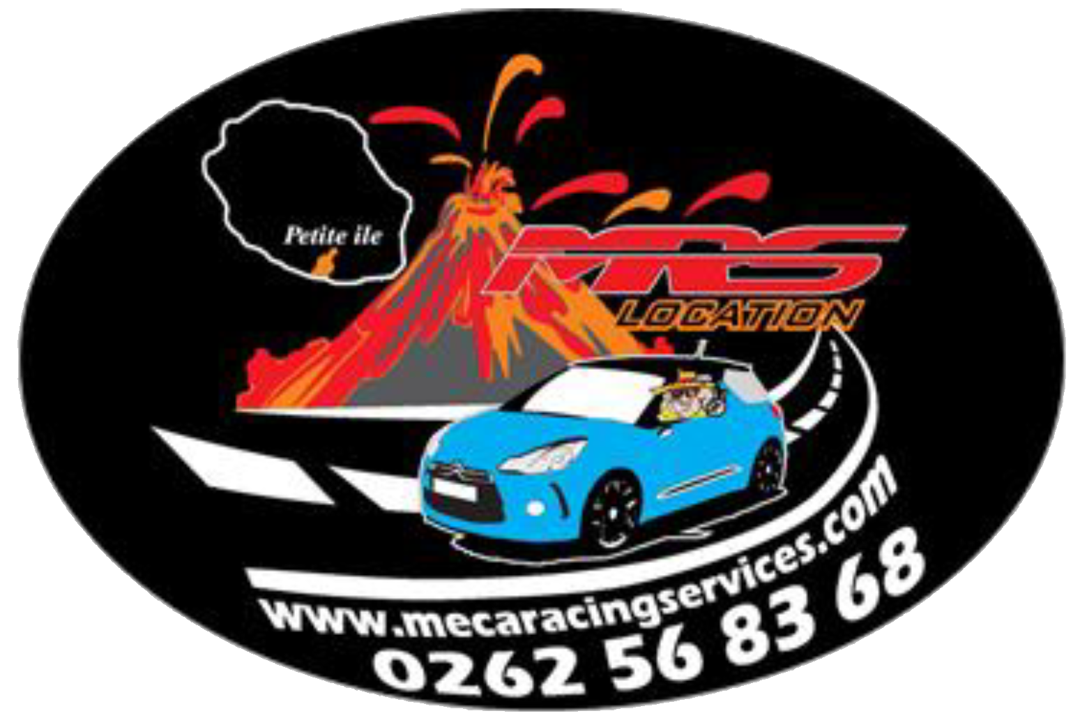SARL MECA RACING SERVICES LOCATION
